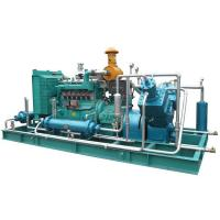 Wholesale Natural Gas Compressor from china suppliers