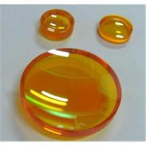 Zinc Selenide Bi-convex Spherical Lenses