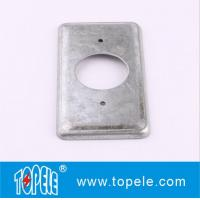 TOPELE 20C3 Rectagular Electrical steel cover  4
