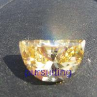 Wholesale CZ Moon Shape (MS) from china suppliers