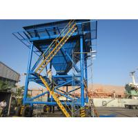 Wholesale Eco-friendly Industrial Hopper with Dust Collector for Loading Bulk Cargo from china suppliers