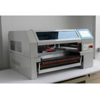Table Top Vision Pnp Machine Smd Placement Machine Smt Assembly Line Of Smtpickandplacemachines