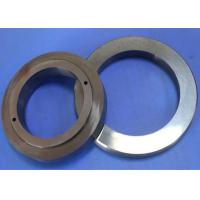 φ74mm Tungsten Carbide Processing / Tungsten Steel Sleeve For Mechanical Equipment
