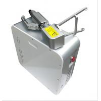 Wholesale 20W High Cleanliness Fiber Laser Rust Removal Machine With Auto Focus from china suppliers