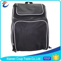 Wholesale Frozen Insulated Cooler Bags , Fitness Cooler Lunch Backpack Bulk Cooler Bag from china suppliers