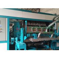 Wholesale Rotary Automatic Egg Tray Machine For Carton Production Industry 4000Pcs / H from china suppliers