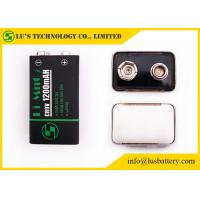 Wholesale Square Lithium Battery CR9V1200mah from china suppliers