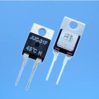 Wholesale 250V AC 2A JUC- 31F mini  Automatic breaking or opening 1D or IH chip thermostat  from china suppliers