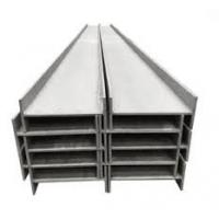 Wholesale Standard Sizes W6x7 Mild Iron Steel H Beam from china suppliers
