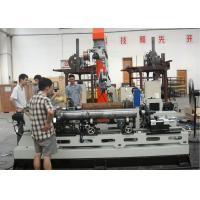 Wholesale MIG TIG MAG Robotic Welding Systems Station for Hydraulic Oil Pressure Cylinder from china suppliers