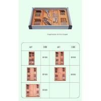 Wholesale Drawer Inserts|Drawer Accessories|Flatware Box|Flatware Tray BF400|BF500|BF600 from china suppliers