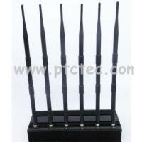 Cell phone disruptor jammer - Portable High Power 3G 4G Cell Phone Jammer with Fan