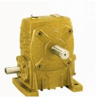 Wholesale 1:80 Ratio Double Reduction Worm Speed Reducer Gearbox from china suppliers