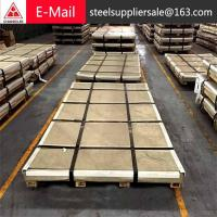 China hot sale cold rolled non oriented 50zw800 silicon steel coil sheet on sale