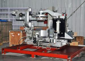Wholesale Flint 300ml Automatic Glass Bottle Making Machine For Juice from china suppliers
