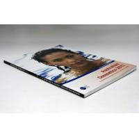 Wholesale perfect binding Magazine Printing Services Color for commercial from china suppliers