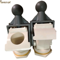 Wholesale Beekeeping Tools Apiculture ABS plastic honey gate food grade from china suppliers
