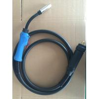 Wholesale Binzel 305/355 turnable welding torch with Euro connector from china suppliers