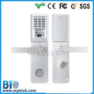 Wholesale Fingerprint Safe Door lock Bio-LA801 from china suppliers
