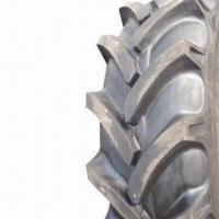 Wholesale Tractor Tire with Directional Tread Pattern, DOT, ISO, and CCC Certified from china suppliers