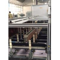 Automatic Busbar Fabrication Machine For Two Piece Type Busbar Positioned Testing