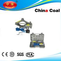 Wholesale 1t,2t loading capacity electric track jack from china suppliers