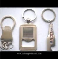 Wholesale Fashion High Quality Promotional design bottle opener metal bottle opener keychain from china suppliers