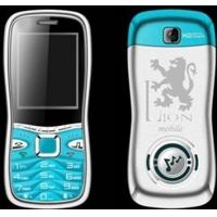 Wholesale Multilanguage Customized Cell Phones, Blue / Red C505, T-Flash Card, FM, MP3/4, Camera from china suppliers