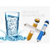 Wholesale 7.5-8 Water PH Reverse Osmosis Membrane 96-98% Stable Rejection For Water Purifier System from china suppliers