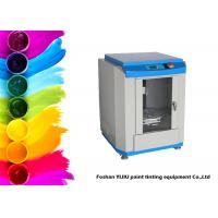 Wholesale High Speed Automatic Paint Mixing Machine With Adjustable Mixing Speed from china suppliers