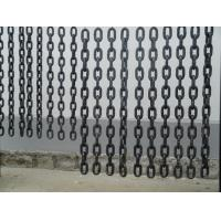 China G80 lashing chains for container lashing on sale