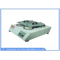 Wholesale Constant Paper Testing Instruments Friction Testing Machine ASTM D4918 / ASTM D1894 from china suppliers