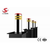 Wholesale Stroke 600mm 350W 4s Falling Automatic Hydraulic Bollard from china suppliers
