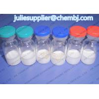 Buy cheap 2Mg / Vial Polypeptide Hormones Muscle Building Hexarelin CAS 140703-51-1 from wholesalers