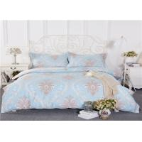 Wholesale Health Cotton Home Bed Linen With Invisible Zippers Double - Sided Blanching from china suppliers