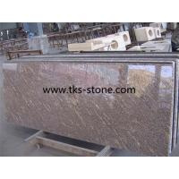 Buy cheap Giallo California granite Kitchen Countertops,Natural stone countertops from wholesalers