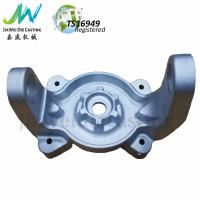 Wholesale Electronic Connectors / Housings Use Aluminium Die Casting with EMI / RFI Shielding Function from china suppliers