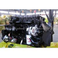 Quality Dongfeng Cummins Diesel Truck Coach Engine ISDe270 30 ISDe 6.7 (198KW / 2500RPM) for sale