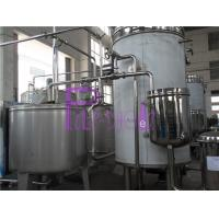 Wholesale Instantaneous Sterilizer UHT Sterilization Machine in juice processing equipment from china suppliers
