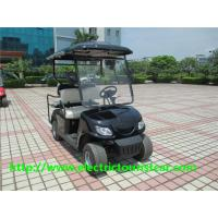 Custom Electric Golf Carts 4 Wheel Drive Golf Cart CE Approved 2440×1220×1900mm