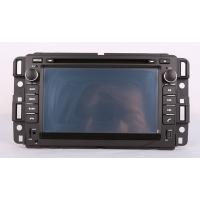 Quality Window 8 CE 6.0 Chevy Navigation System for sale