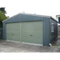 Modern cheap mobile prefab garage for sale of nancy05 for Sip garage kits