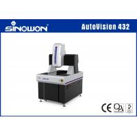 Wholesale Auto Position Vision Measuring Machine With Beams And Gantry Mechanical Structure from china suppliers