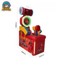 Quality Boxing Coin Operated Game Machine For Amusement Park Strong Protection for sale