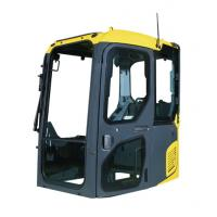 Wholesale  Excavator Cabin for CAT324D CAT329D CAT336D CAT345D Construction Machines from china suppliers