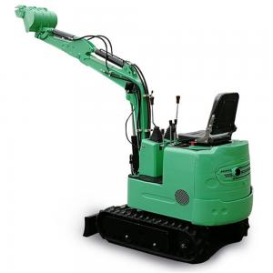 Wholesale Light Weight 500mm Bucket Mini Digger Machine For Pipe Excavation from china suppliers