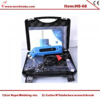 Wholesale Synthetic Twines Braids Hot Knife Electric Rope Cutter from china suppliers