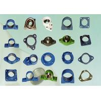 Buy cheap Insert Bearings / Stainless Steel Pillow Block Bearings For Driving Device from wholesalers