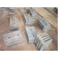 Wholesale End Liner Grinding Mill Liners For Coal-fired Power Plants from china suppliers