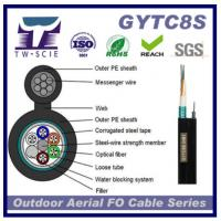 Wholesale 36 Core Steel Tape Armoured Cable GYTC8s For Aerial Duct And Buried Method from china suppliers